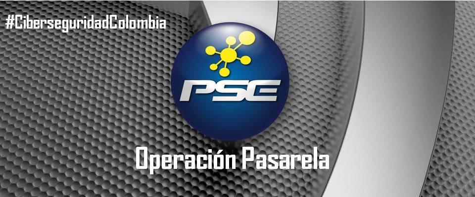 Operación Pasarela